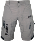 funkier - Baggy Cycling Shorts - B-3205