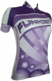 funkier - Short Sleeve Jerseys for women - J-365