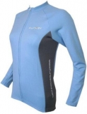 funkier - Long Sleeve Jerseys for women - J-369-LW