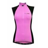 funkier - Sleeveless Jersey for women - J-393
