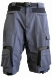 funkier - Baggy Cycling Shorts - B-3210
