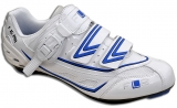 Funkier - F15 Pro shoes blue/silver