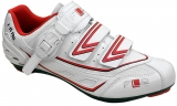 Funkier - F15 Pro shoes red/white