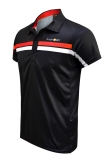 Funkier Bari Polo Short Sleeve Shirt P-795
