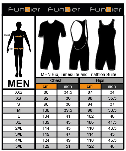 Funkier-Suits-size-chart-men